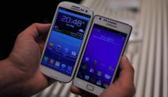 Resettare smartphone Samsung senza perdere i dati