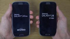 Recuperare i dati da un Samsung s3 Neo ripristinato