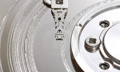 Recuperare dati hard disk caduto