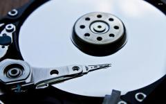 Recuperare dati quando il disco fisso non funziona