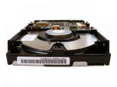Recuperare dati da un hard disk che non accede ai settori