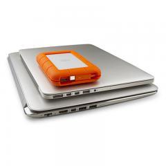 Recupero dati da hard disk esterno non accessibile