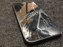 Recupero dati persi da iPhone 5s rotto dopo sostituzione batteria