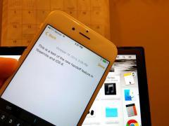 Recuperare le Note perse da un iPhone 6