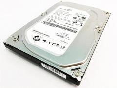 Recuperare dati da blocco firmware Seagate