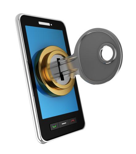 privacy e smartphone