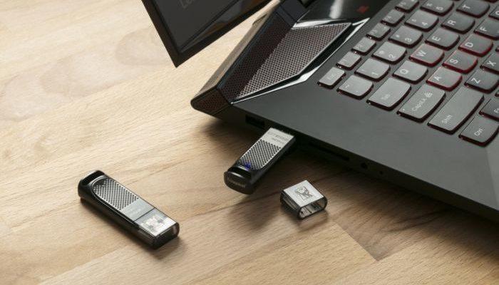 recuperare dati da una pendrive usb danneggiata dopo la caduta del portatile