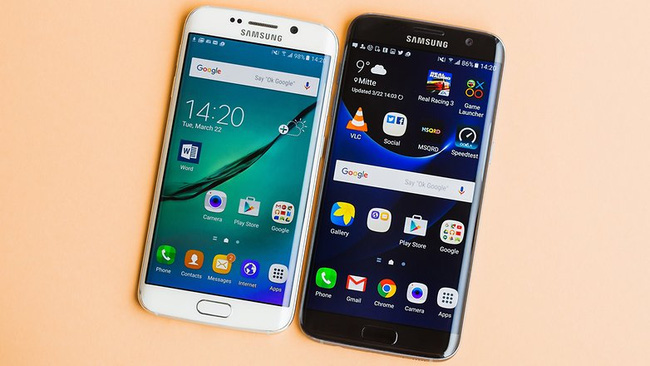 recuperare foto cancellate totalmente per errore da uno smartphone Samsung
