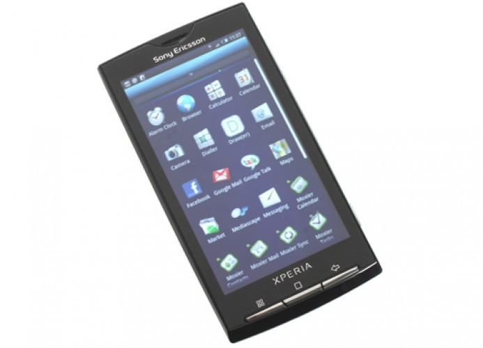 recuperare i dati presenti da un Sony Ericsson inaccessibile