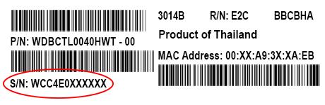 hard disk warranty