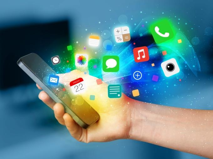 recupero app smartphone rotto