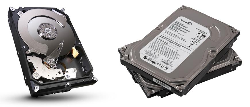 recuperare dati da un hard disk che non viene caricato dal sistema