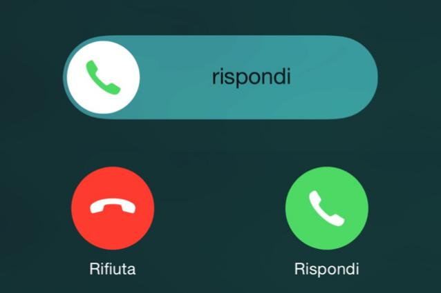 tabulati chiamate iphone 5
