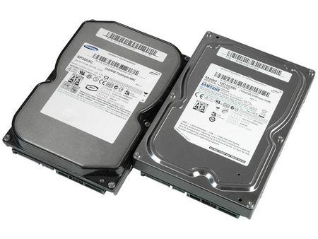 recuperare dati da hard disk degradato per usura