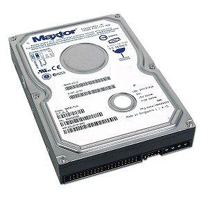 recupero dati da un hard disk Maxtor non visto da Risorse del Computer