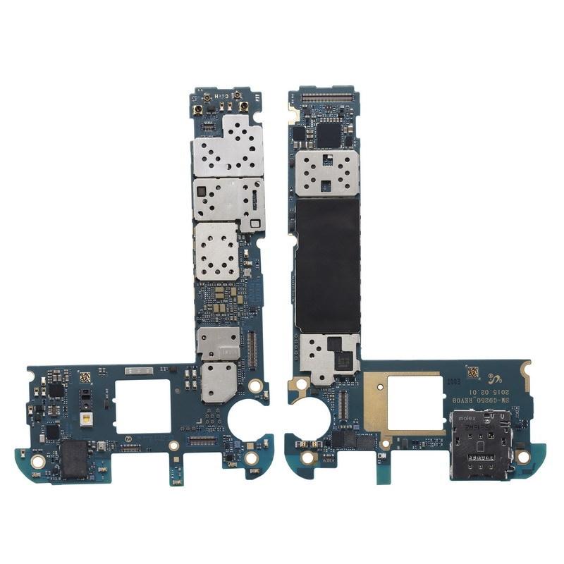 recuperare i dati dalla scheda madre del cellulare S6