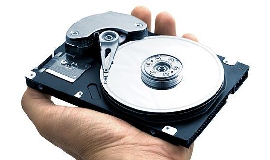 Recuperare i dati quando il disco fisso non funziona