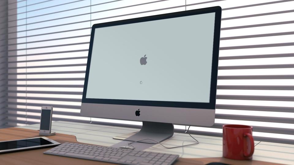 recuperare i dati quando il Pc MAC non parte