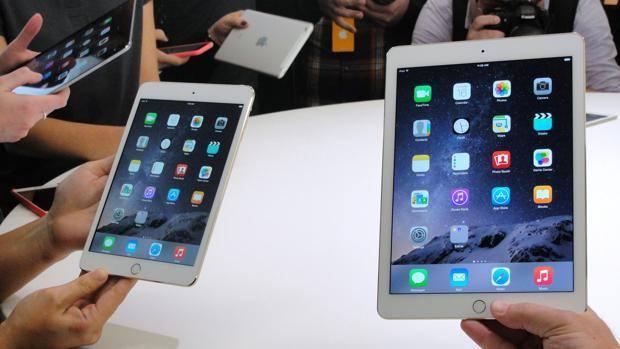 recuperare iPad Air che chiede il ripristino