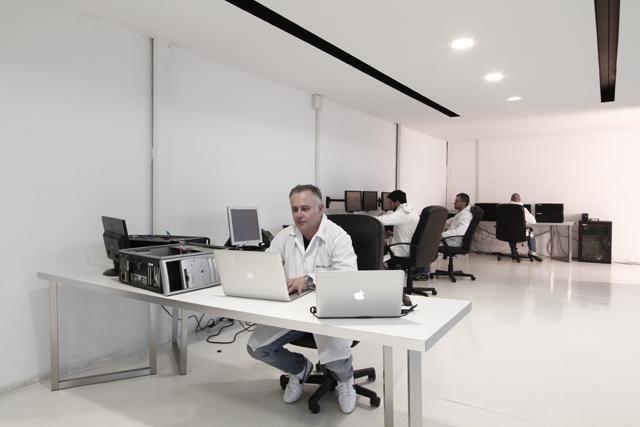 laboratorio recupero dati di roma